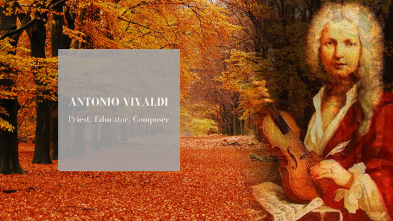 antonio vivaldi biography